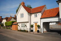 3 bedroom new house in New Street, Dunmow...