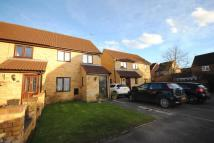 Terraced house to rent in Long Croft, Takeley, CM22