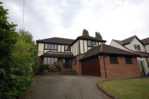 5 bed Detached home to rent in Hill Road, Theydon Bois...