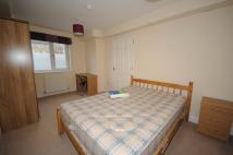 Room at Parkinson Drive House Share