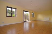 semi detached house to rent in Annex Coggeshall Road...