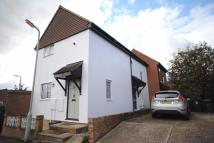 1 bed semi detached property in Honeybourne...