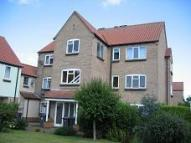 2 bed Flat to rent in Orchard Close, Sleaford...