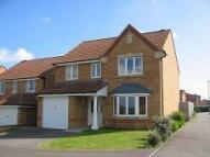 4 bedroom Detached home in Sheldrake Road, Sleaford...
