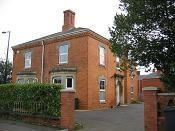 1 bed Flat to rent in Station Road, Heckington...