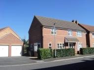 4 bed Detached house in Barley Lane, Billinghay...