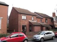 Town House to rent in Elmore Close, Sleaford...