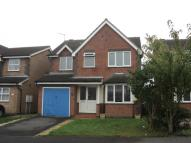 4 bedroom Detached home in Winchester Way...