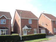 3 bedroom Detached home in RYE CLOSE, Sleaford, NG34
