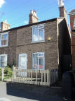 Cottage to rent in Victoria Street, NG34