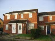 Terraced home to rent in Hawks Way, Sleaford, NG34