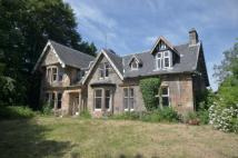 6 bedroom Detached property in Glasgow Road, Milngavie...