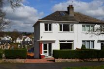 Campsie Drive Semi-detached Villa for sale