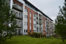 2 bed Duplex in Jackson Place, 1-2...