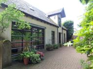 2 bedroom Detached property to rent in Spokers Loan, Balfron...