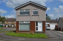 3 bed Detached house in Cairnlea Road, Milngavie...