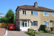 4 bedroom semi detached property for sale in Inveroran Drive...