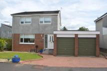 4 bed Detached property for sale in Craigmarloch Avenue...