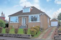 3 bedroom Detached Bungalow for sale in Balmoral Drive, Bearsden...