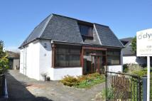 3 bedroom Detached property for sale in Crawford Drive...