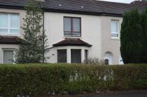 Terraced property in Avenel Road, Knightswood...