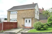 3 bedroom Detached house to rent in Rosslyn Road, Bearsden...