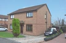 3 bed semi detached home in Oronsay Crescent...
