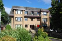 Apartment in St Germains, Bearsden...