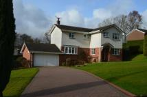 Detached property for sale in Bridgegait, Fairways...