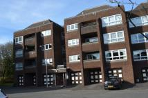 Apartment to rent in Roman Court, Bearsden...