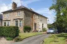 Semi-detached Villa to rent in Station Road, Bardowie...