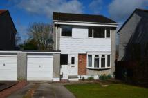 3 bed Detached property in Boghead Road, Lenzie...