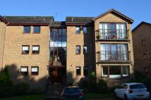 Apartment to rent in Elderbank, Bearsden...