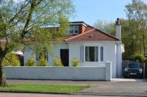 4 bed Detached Bungalow for sale in Craigdhu Road, Milngavie...