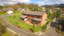 5 bed Detached home in Mitchell Drive, Milngavie