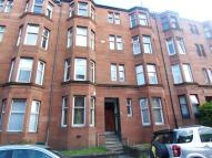 1 bed Flat to rent in 6 Kennoway Drive...