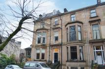 Flat for sale in Westbourne Gardens...