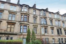 Flat for sale in Lawrence Street...