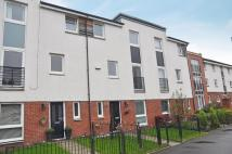 4 bed Terraced house in Craigend Court ...
