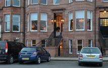 4 bedroom Flat for sale in Kirklee Quadrant...