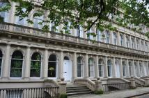 4 bed Flat to rent in Grosvenor Terrace...