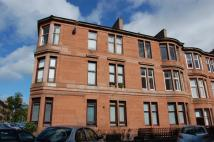 Flat to rent in Dowanhill Street...