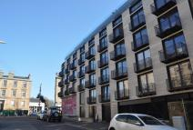 1 bedroom Flat in Montague Street...
