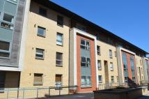 Flat for sale in Partick Bridge Street...