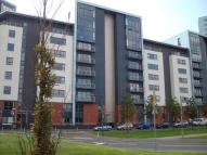 2 bed Flat to rent in Glasgow Harbour Terrace...