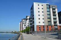 Meadowside Quay Square Flat for sale