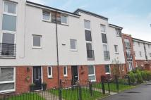 Terraced home to rent in Craigend Court ...