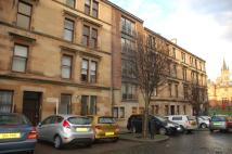 Flat to rent in Regent Moray Street...