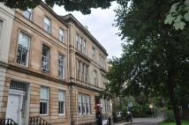 4 bedroom Flat to rent in Buckingham Terrace...