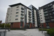 Flat in Glasgow Harbour Terrace...